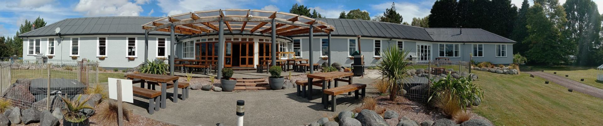 snowy waters lodge, retreat venue, corporate meeting venue